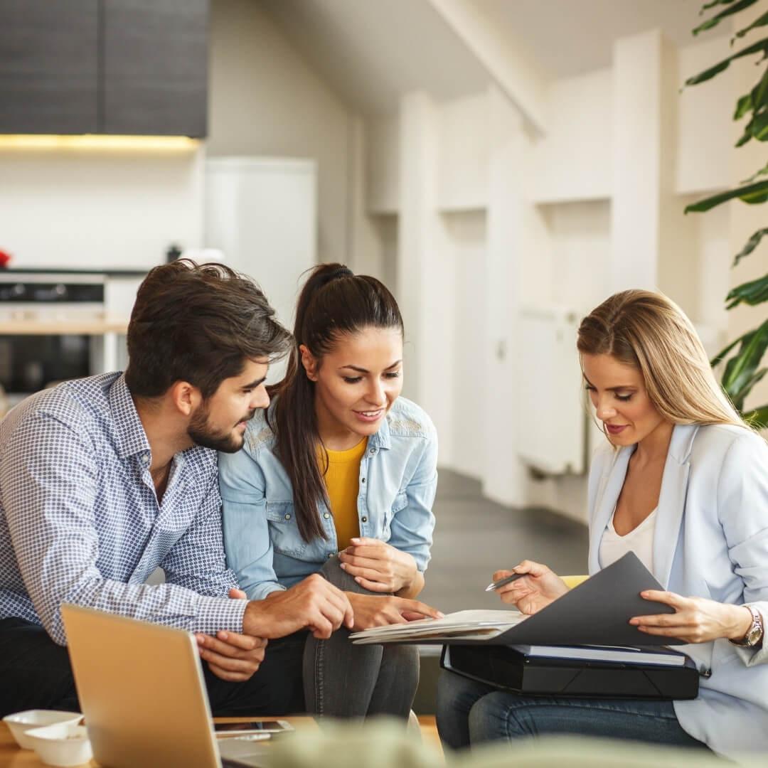 Asesoría en venta de propiedades